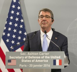 US: Anti-Daesh coalition to commit ground troops