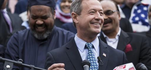 US Muslims seeking community in wake of attacks