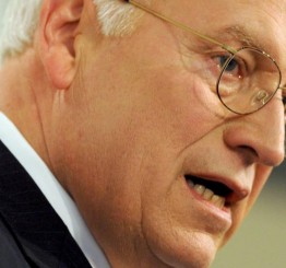 US: Former US VP Dick Cheney defends CIA interrogation techniques