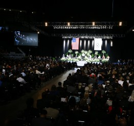 US: Muhammad Ali eulogized as 'universal soldier' for humanity