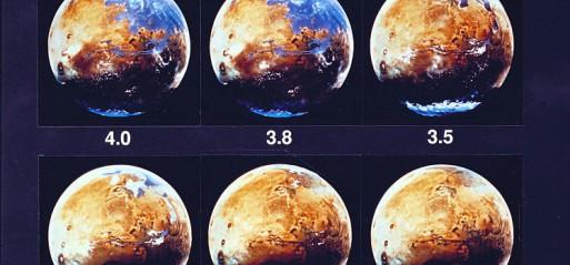 US: NASA says liquid water discovered on Mars