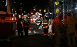 US: Authorities investigating NYC blast as act of terror