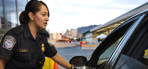 Leaked memo shows US border officers were told to interrogate Iranian Americans