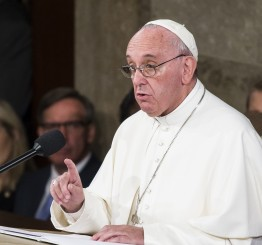 US: Pope Francis mention of Church sex abuse disappoints US victims