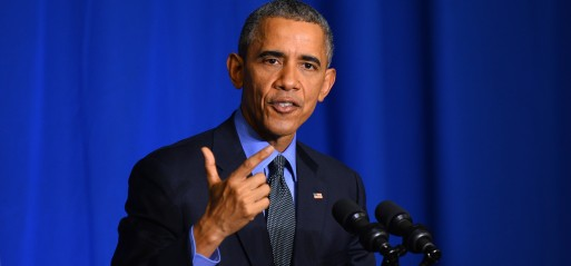 US: Obama's first mosque visit