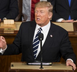 US: Trump's new immigration ban does not include Saudi Arabia