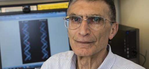 US: Turkish scientist among Nobel Prize chemistry laureates
