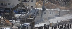 US blocks draft UN vote to condemn Israeli demolition of Palestinian homes
