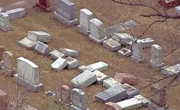 US: Muslims raise $80K to repair Jewish cemetery