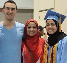 US: Chapel Hill murders sparks speculation of anti-Muslim bias