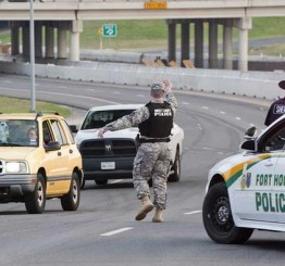 US: Military releases preliminary details about deadly Fort Hood shooting