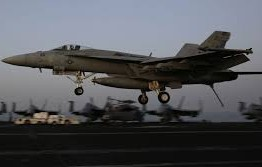 Syria: Airstrikes target Islamic State oil production