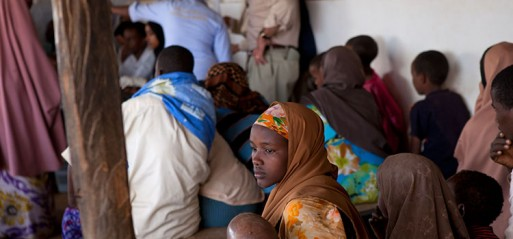 One in nine hungry as world hunger rises again