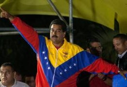 Venezuela: Maduro narrowly wins presidential elections, rival rejects results