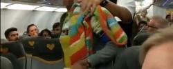 Women thrown off flight for branding Muslim passengers 'terrorists'