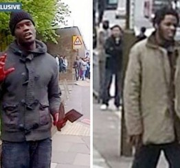 UK: Two men killed a soldier with knives in broad daylight in London