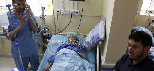 UK denies being 'party' to Yemen war as civilian deaths mount