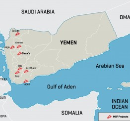 Yemen: 16 killed in attack on hospice in Aden