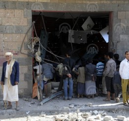 Yemen: Shia Muslim mosque bombing in Sana'a kills 25 on Eid