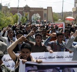 Yemen: Ansar Allah [Houthis] ready to hold talks with govt