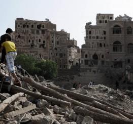 Yemen: Houthis manufacturing drones, long range missiles
