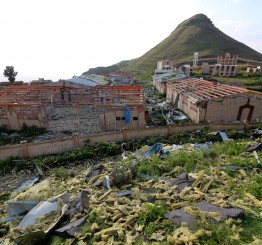 Yemen: 9 civilians killed in Saudi coalition airstrike