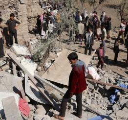 Yemen: Arab coalition blamed for most attacks on civilians