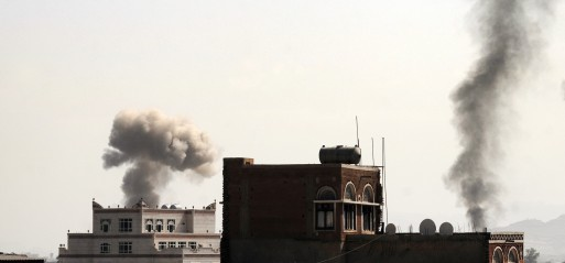 Yemen: Saudi-led airstrikes on water well kill 30 civilians in Sana'a