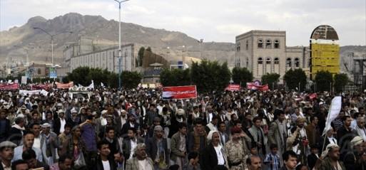 Yemen: Saudi troops invade northern Yemen