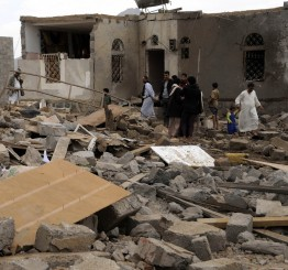 Yemen: US, UK arms kill more than 200 Yemeni civilians