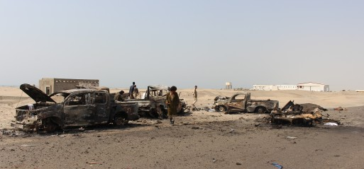 Yemen: UAE-backed militias kill or wound 300 civilians