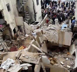 Yemen: Saudi-led airstrikes kill 8, injure 50