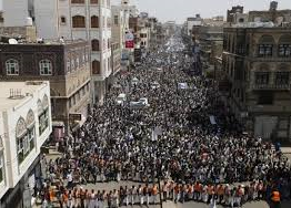 Yemeni rebels agree to halt clashes
