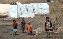Yemen: 45 civilians including children killed in Saudi-led air raids