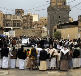 Yemen: 8 killed, 17 injured in battles
