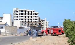 Yemen: Daesh suicide bombing kills 25 troops in Hadhramaut