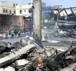 Yemen: Al-Qa'ida captures coastal town in S Yemen
