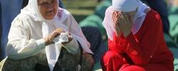 Bosnia marks 21st anniversary of Srebrenica genocide