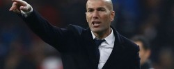 Sport Brief:  Zidane can stay at Real Madrid as manager for life, says club President