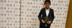 Celebrating achievements of young Muslim poets and writers