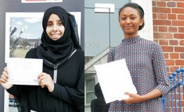 2016 GCSE AND A-LEVEL HONOUR ROLL