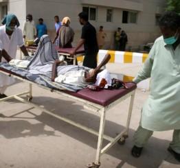 Pakistan: Heatwave has killed 782 in 3 days