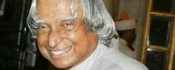 Obituaries: Abdul Kalam, India's 'people's president'