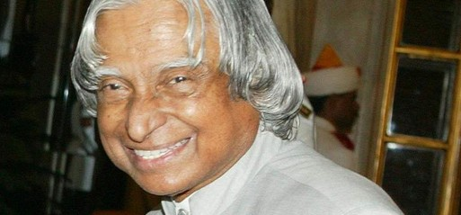 Obituaries: Abdul Kalam, India's 'people's president'