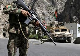 Afghanistan: Gunmen kill 13 in Wardak province