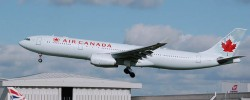Air Canada forced 12-year-old remove her hijab