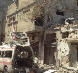 Palestine: 19medics killed, 17 hospitals bombed by Israeli gorces since July 8