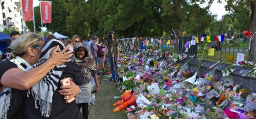 New Zealand: Christchurch mosques' terrorist sentenced to life without parole