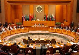 "Arab League calls for ""military and political"" confrontation with ISIS"