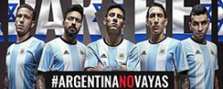 Human right groups welcome Argentina decision to cancel Israel football match
